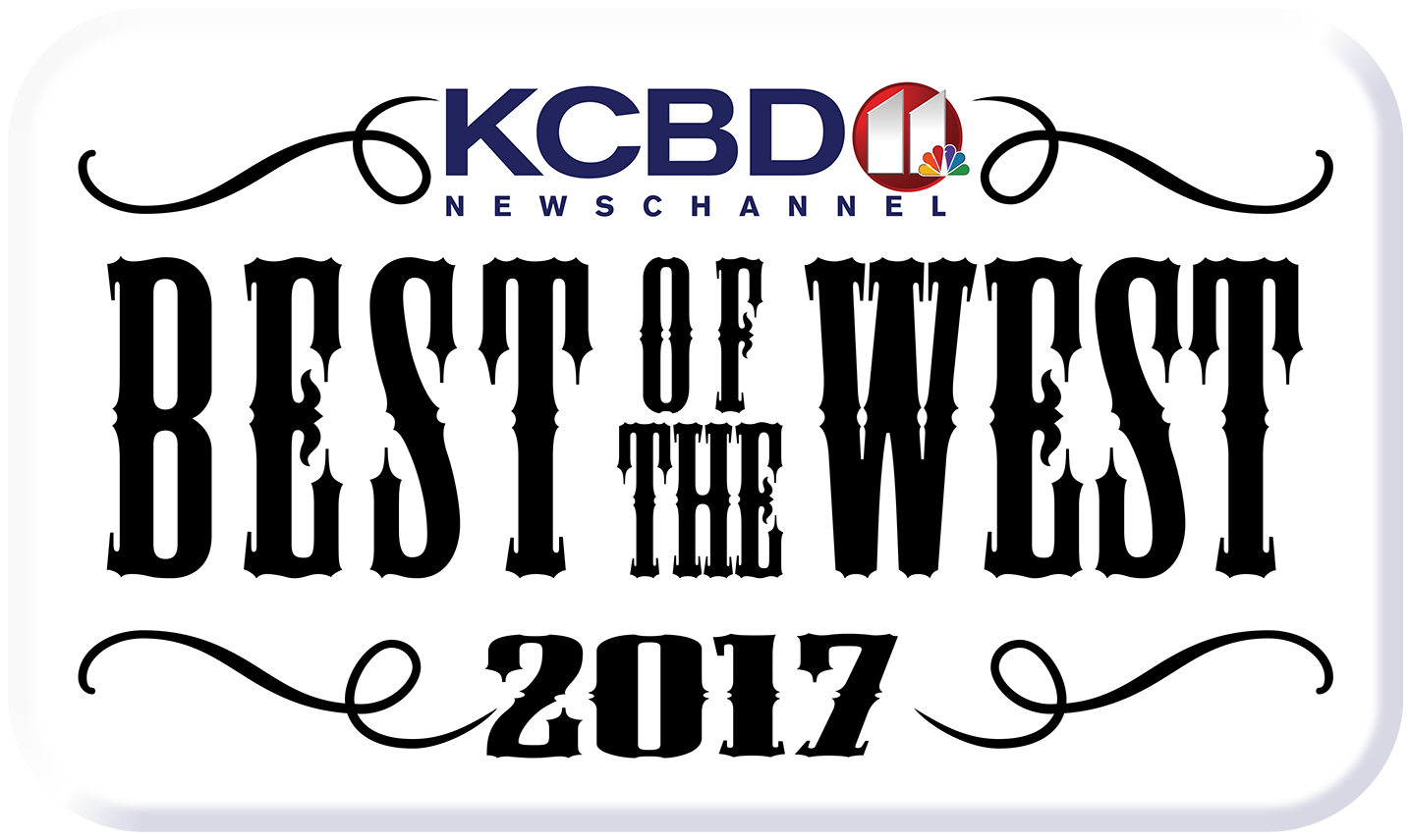 Comet Cleaners, winner, KCBD Best of the West 2015. Click to see the winners.