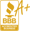 BBB A+ Rating. Click to go to the Better Business Bureau website where you will find the review for Comet Cleaners Dry Cleaning and Laundry in Lubbock Texas.
