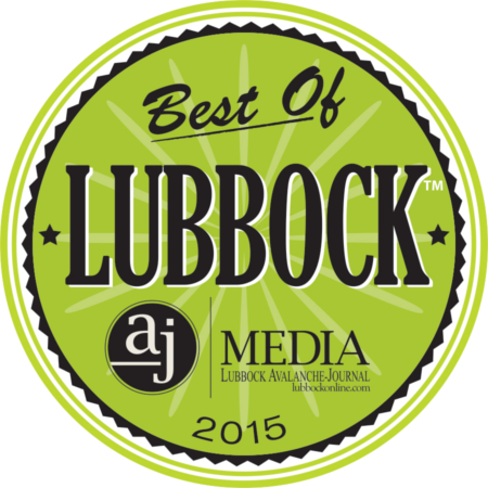 Comet Cleaners, winner, Lubbock AJ Best of Lubbock 2015. Click to see the winners.
